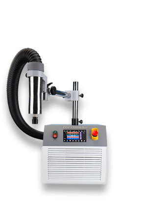 Temperature Inducing System   Temperature Testing Equipment   Temperature Testing Solutions   Temperature Testing Systems